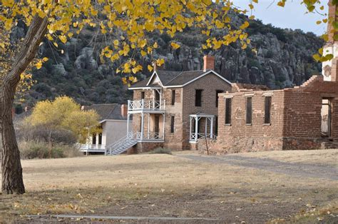 daily activities fort davis national historic site