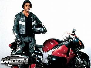 Dhoom machale! | filmfare.com