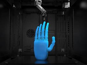 How 4d Printing Will Transform The Future  U2013 Now  Powered