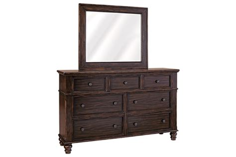 Your home is more than a house, it's the daily moments and experiences you share that make it uniquely you. Series Name: Roddinton   Item Name: Dresser   Model ...