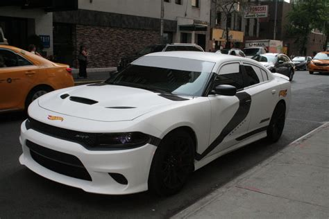 Dodge Charger Stormtrooper by Wars Wheels Stormtrooper Dodge Charger Hellcat