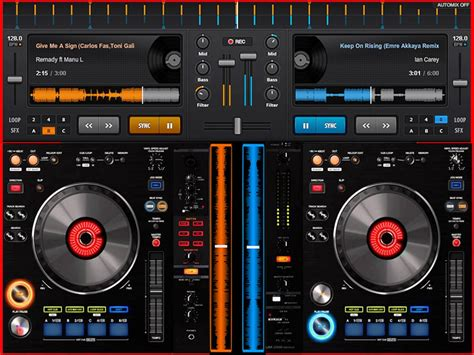Virtual Dj Music Player Apk Download