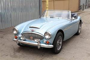 Austin Healey 3000 : 1966 austin healey 3000 mk iii for sale 2097492 hemmings motor news ~ Medecine-chirurgie-esthetiques.com Avis de Voitures