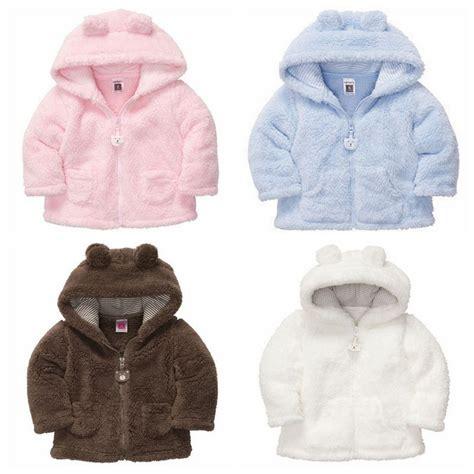 buy baby coat  autumn winter hooded