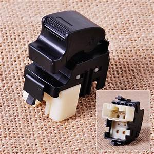 Citall Passenger Side Electric Power Window Control Switch