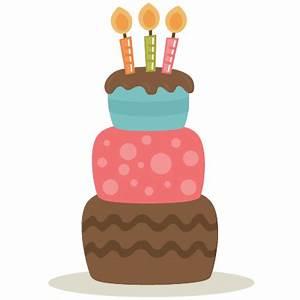 Birthday Cake SVG files birthday svg files birthday svg ...