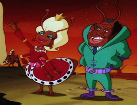 Pinky malinky sees the bright side of everything, including being born a hot dog. Future Cockroach (Pinky and the Brain) | Non-alien Creatures Wiki | Fandom