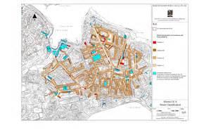 Street Map Sliema Malta