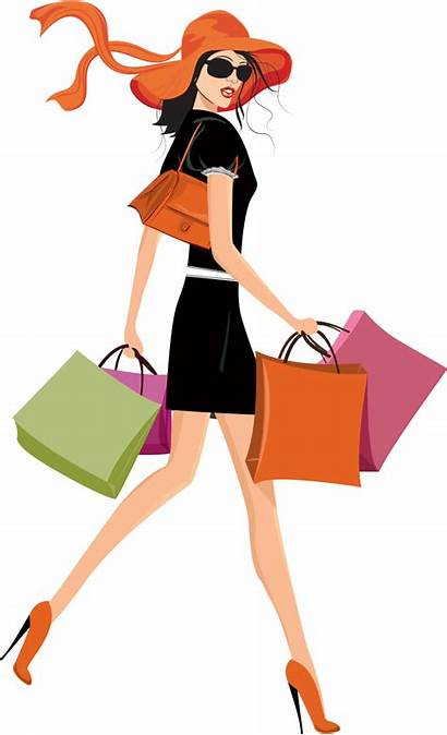Shopping Transparent Way Background Easy Hosting Clipart