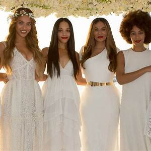 Beyonce, Bianca Lawson, Tina Knowles & Solange Knowles at ...
