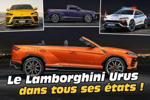 Lamborghini Urus Prix Neuf : lamborghini urus actualit essais cote argus neuve et occasion l argus ~ Medecine-chirurgie-esthetiques.com Avis de Voitures