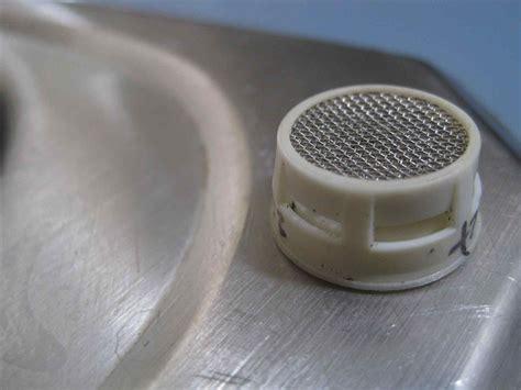 Kitchen Faucet Screen