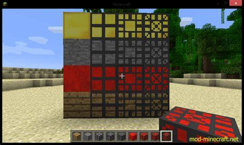 condensed blocks mod  minecraft mods