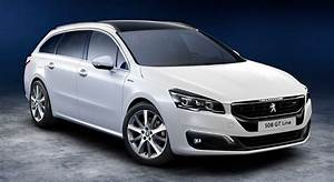 Peugeot Break 508 : peugeot 508 sw gt line f line ~ Gottalentnigeria.com Avis de Voitures