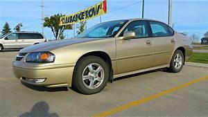 2005 Chevrolet Impala Ls Start Up  Walkaround And Vehicle