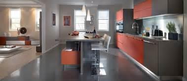 cuisine ouverte sur sejour idee cuisine ouverte idee deco cuisine ouverte sur salon