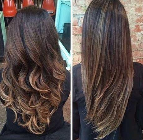 Die Besten 25 Frisuren Lange Haare Vorher Nachher Ideen Auf Pinterest