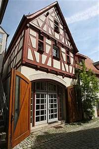 Tiny House Germany : traditional old german houses with timber framing beautiful and utterly fascinating ~ Watch28wear.com Haus und Dekorationen