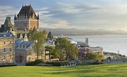 Flights to Québec City, Canada | Canadian Affair