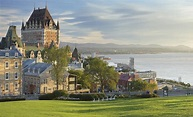 Flights to Québec City, Canada | Canadian Affair