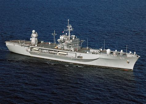Opinions On Uss Mount Whitney (lcc-20