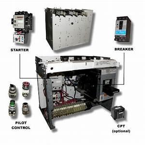 Buy Model 95 - Siemens Motor Control Center