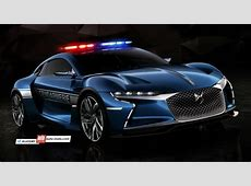PHOTOS Quels futurs véhicules pour la Gendarmerie?