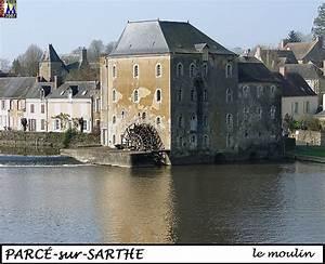 Parce Sur Sarthe : sarthe photos de la commune de parce sur sarthe ~ Medecine-chirurgie-esthetiques.com Avis de Voitures