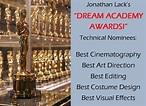 "Jonathan Lack's ""Dream Academy Award"" Nominations – The ..."