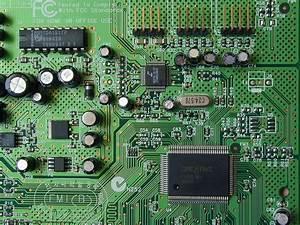 Hot Electronic Circuit