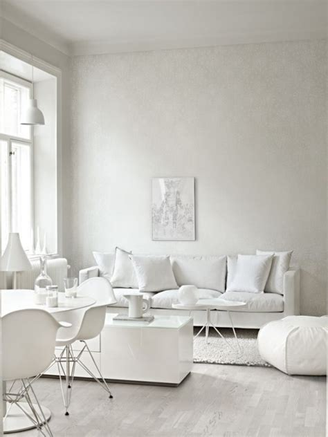 white livingroom all shades of white 30 beautiful living room designs