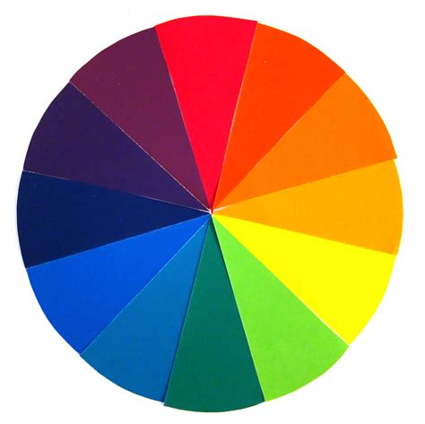 wheel of colors session 3 color synesthesia