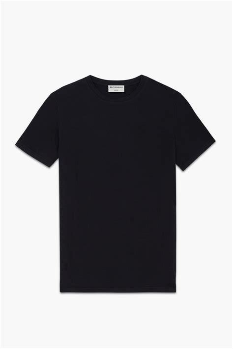 chambre de culture tshirt noir
