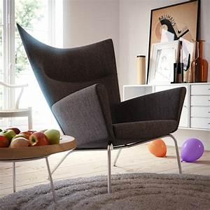 Stylish, Wingback, Chairs, U2013, Part, 2