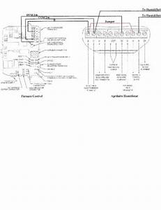 Wiring Help - Aprilaire 400