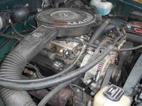 how does a cars engine work 1993 dodge dakota head up display find used 1993 dodge dakota le extended cab pickup 2 door 5 2l in winston salem north carolina