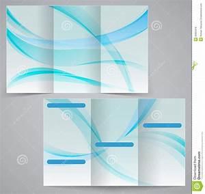 best photos of 3 fold brochure templates flyer free tri With three fold brochure template free download