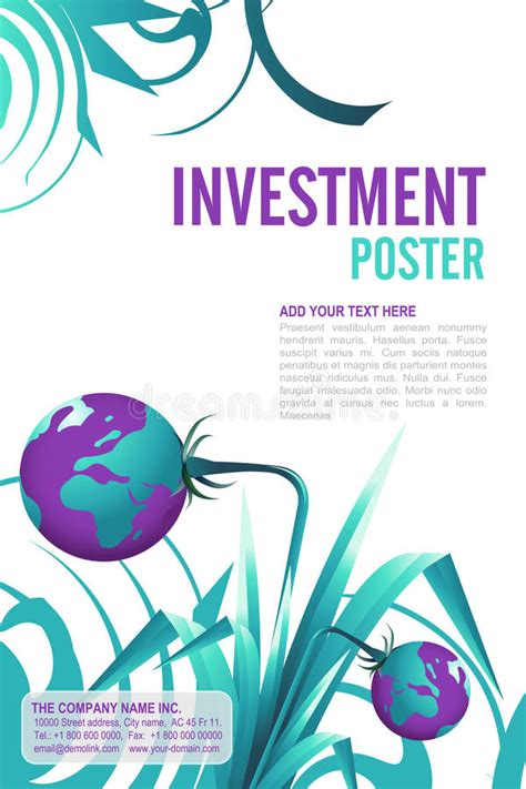 Leaflet Template Stock Images Royalty Free Images Leaflet Design Stock Images Image 31729254