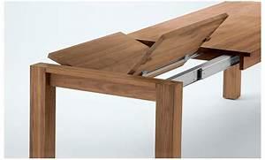 Ikea Esstisch Mit Stühlen : esstisch ausziehbar selber bauen ~ Watch28wear.com Haus und Dekorationen