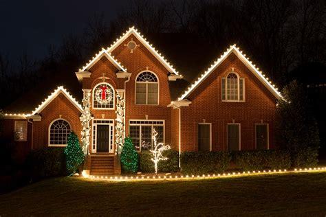 christmas lights of nashville we install christmas lights in tennessee nashville