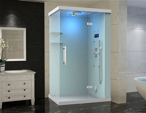 Shower Pics - ovato steam shower for residential pros