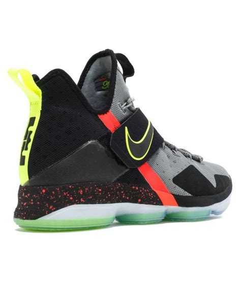 nike lebron  gray basketball shoes buy nike lebron