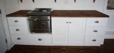 ana white tiny house kitchen cabinet base plan diy