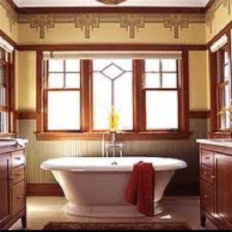 craftsman style bathroom ideas craftsman bathroom interesting wallpaper craftsman style