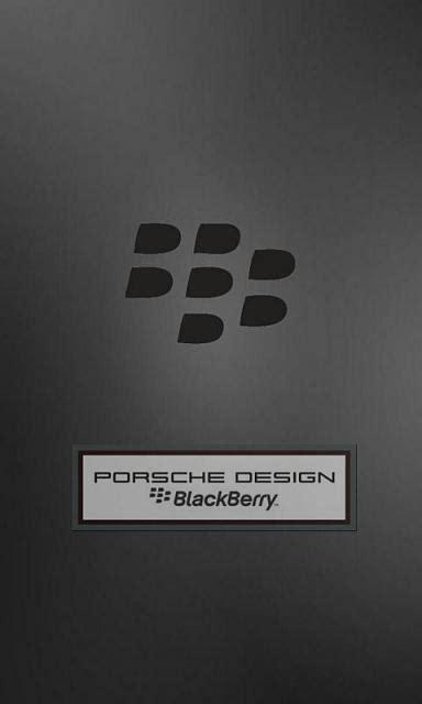 porsche design default wallpaper blackberry forums