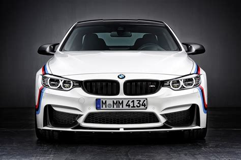 bmw    performance accessories front