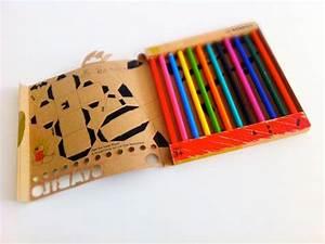 Diagrams Of Art Pencils