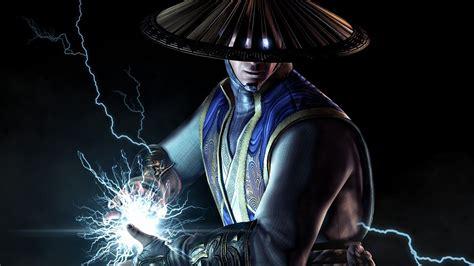 Mortal Kombat X Achievements Show Unannounced Characters