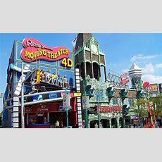 Niarara Falls Family Entertainment, Niagara Falls, Ontario