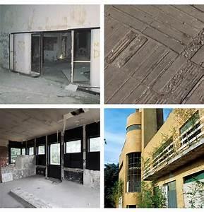 La Villa Cavrois : l 39 histoire de la villa cavrois ~ Nature-et-papiers.com Idées de Décoration